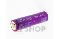 18650 CYLAID IMR18650 2200мАч