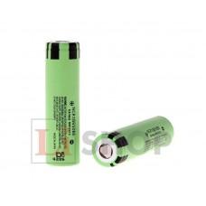 18650 PANASONIC NCR18650BE 3400мАч 3,6В промышленный Li-Ion аккумулятор стандартной мощности