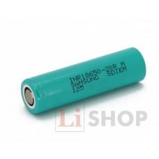 18650 SAMSUNG INR18650-20R 2000мАч 3,6В 22A промышленный Li-Ion аккумулятор высокой мощности