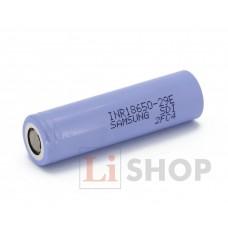 18650 SAMSUNG INR18650-29E 2900мАч 3,6В промышленный Li-Ion аккумулятор стандартной мощности