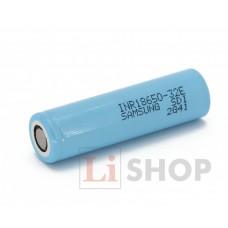 18650 SAMSUNG INR18650-32E 3200мАч 3,6В промышленный Li-Ion аккумулятор стандартной мощности