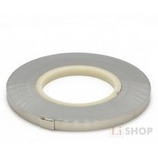 Лента никелевая для сварки аккумуляторов 10х0,2 мм (1 метр)