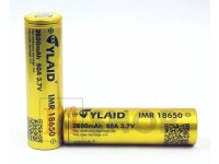 18650 CYLAID IMR18650 2600мАч