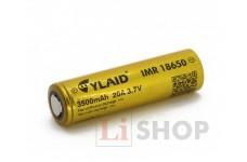 18650 CYLAID IMR18650 3500мАч