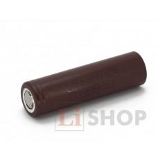 18650 LG IСR18650HG2 3000мАч 3,6В 20A промышленный Li-Ion аккумулятор высокой мощности